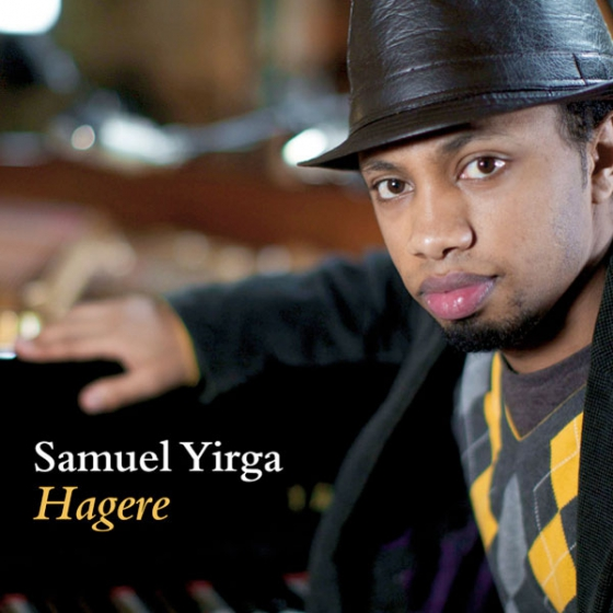 Samuel Yirga's 'Hagere' Photographed by York Tillyer
